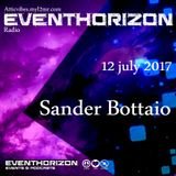 Sander Bottaio - Eventhorizon Radio 12-7-17
