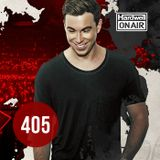 Hardwell On Air 405