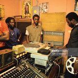 Reggae Power Radio Show - The Producers