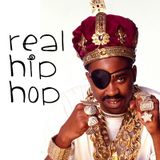 JUICE Curates: '#RealHipHop' by HQA