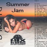 DJ Ron G - Summer Jam