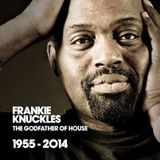 (#86) Frankie Knuckles Special ~ STU ALLAN ~ OLD SKOOL NATION - 4/4/14 - UNITY RADIO 92.8FM