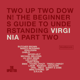 The Beginners Guide to Understanding Virginia (Part Two): The Upsetter Mix #004