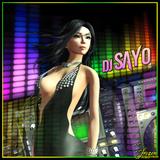 DJ Sayo Funky Time vol 12