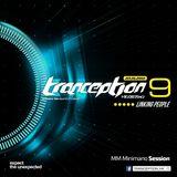 tranception 9 @ Lova Da Cafe (MM Minimano Session)