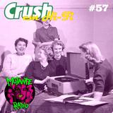 Crush em Hi-Fi #57 - O Melhor de 2017 #2 (18/12/2017 na MutanteRadio)