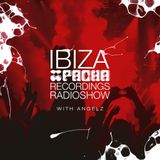 Pacha Recordings Radio Show with AngelZ - Week 356 - Guest Mix by Me & My Monkey