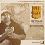 Kid Tsunami – Hazard Zones
