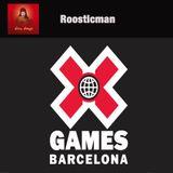 X - Games & Rita Rouge