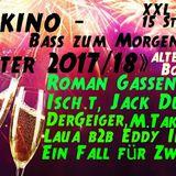 Bass zum Morgengrauen Sylvester Spezial 01.01.2018