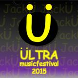Skrillex Ultra Music Festival Miami 2015 Mix