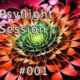 Dj Sake - Psyflight Session #001