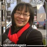Dr. Danima Damdindorj - a mongol gyógyászatról