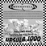 Interstella Vol. 1 Ursula 1000 1992 Megamix