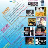 Matt Vinyl - Vila Boim Festa de Verao 28.07.12 - Temp Part 1...