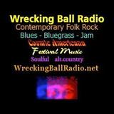 June 27th, 2016 WreckingBallRadio.NET Mixcloud Mixtape / Americana