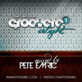 Groovers Delight Vol.1 (Mixed by Pete Emric)