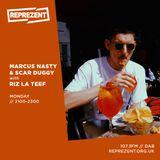 Marcus Nasty & Scar Duggy| Riz La Teef| Namaste