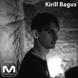 Kirill Bagus - Special Mix For Macromusic