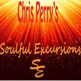 Chris Perry's Love Mix Nov 2017