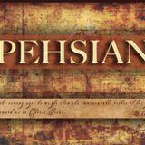 Ephesians, Part 18 - Four Letter Wisdom: _ _ _ _ - Audio