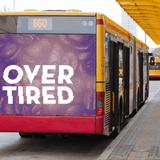74: Thrown Under The Bus