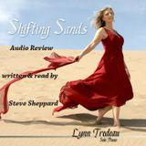 Audio Review for Lynn Tredeau and Shifting Sands