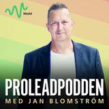 #63 Mathias Krummel | Produktionschef PostNord Sverige - Leda 18 000 medarbetare i förändring