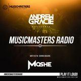 MMR #28 - Andrew Gracie & Moshe