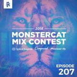 Monstercat Podcast - Call of the Wild 207 (MMC18 - Week 1)