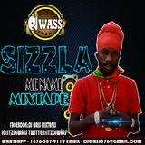 SIZZLA - SIZZLA ME NAME MIXTAPE_(DJWASS)