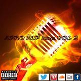 Afro hip hop vol 2.