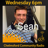 Drivetime Takeover - @CCRTakeovers - Sean - 19/11/14 - Chelmsford Community Radio