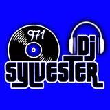 MIX HOMMAGE A EDITH LEFEL 1 RCI 25/01/15 - DJ SYLVESTER 971