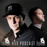 HSS aka Harry Shotta Show Podcast Episode 01