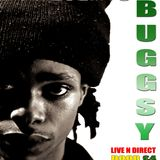 Peace n Dub meets Buggsy. Live & direct! Tuesday 1st October 2013