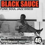 Black Sauce Vol.46