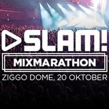 Headhunterz @ SLAM! MixMarathon (2017-10-19)