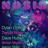 Trevor Rose - Mix for Prognosis June 2016