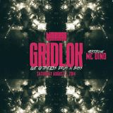 Gridlok featuring MC Dino (Project Fifty-One Recordings) @ Medusa Lounge - Los Angeles (20.08.2014)