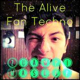 The Alive Fan Techno (Zuampi Mashup)