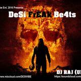 Desi Freak Beats 4 - DJ Raj