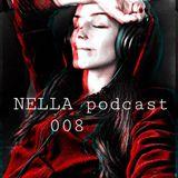 NELLA podcast 008