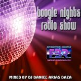 BOOGIE NIGHTS PARTY RADIO SHOW SPECIAL NEW YEAR`S EVE PROGRAM MIXED BY DANIEL ARIAS DAZA