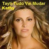 Kathy(Tayti)-Tudo vai mudar Mix By Dj.Discojo