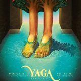 Yaga Gathering 2016 (Chillstage)