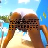 Dancehall University - Raw Selection Vol.2