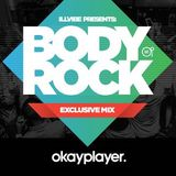 Bodyrock Mixtape - 2014 (Okayplayer Exclusive)