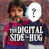 The Digital Side-Hug: 50th Podcast w/Buster Clemens (Advice for Youth Ministers) (Audio)