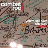 COMBAT ROCK EP.05 - You're still alive, she said